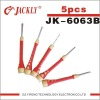 JK-6063B S-2 magnetic repair tool(screwdriver set) CE Certification