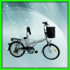 250W electric bicycle with EN15194 certificate