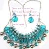 handmade wholesale bib necklaces