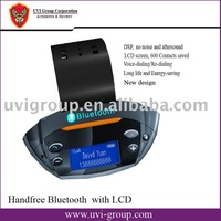 Wireless Bluetooth with LCD and new design