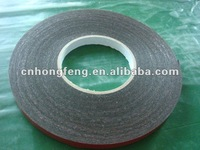 Auotomotive foam tape