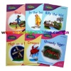 children color story book