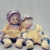 Fashion cloth doll for children