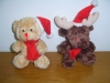 [Super Deal] JM7360 Christmas Reindeer, Christmas Bear