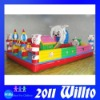 Kids Bouncy Castles Inflatables XHM-0405