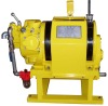 API Approved Air Winch for Lifting