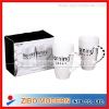 Lovers cup Ceramic Mug