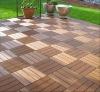 wpc flooring tiles ST300