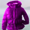 Latest fashion womens winter jackets