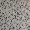 In-Stock White Lace Non Woven Fabric