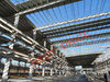 Large span Steel structure workshop (We can arrange engineer to help you )