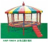 West germany import jumping mat ,best quality GS trampoline (HAP-19604)