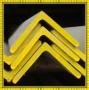 carbon angle steel