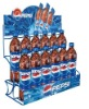 Promotion Counter Display Rack for Drinks