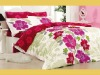 Luxury and Fashion Microfiber Bedding set