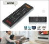 Fly/Air mous keyboard with IR remote for TV box /PC/laptop and so on