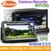 Erisin Dual Zone Car DVD GPS ES7035A Andriod