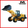 wheel loader ZL50 H