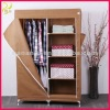 2012 factory supply latest design cloth wardrobe closet