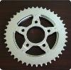 motorcycle sprockets wheel