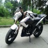 FAST RACING BIKE 250cc water cooling