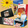 DIY 4R (4x6) Digital Photo Album, Black