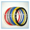 FDA silicone rubber o ring