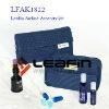 Blue style airline economic class kit