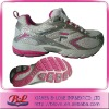2012 new women light sport shoes