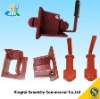 Container Lock/Twist Lock/semi trailer twist lock supplier