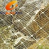 SNS protective wire mesh, SNS nets, SNS soft Fence