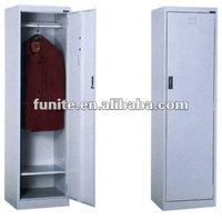 metal locker one door