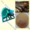 2012 Hot Sale Wood Sawdust Crusher machine
