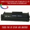 hp toner powder Laser toner cartridge compatible for HP Q2612A