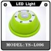 2012 hot sale PIR battery powered Motion Sensor LED Light