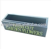 garden planter flower pot