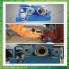 2t biomass sawdust burner