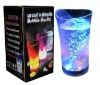 LED Flower Wine Cup 2012 new products