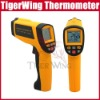 Supply 1350 degrees AR872 + Hong Kong CIMA non-contact infrared thermometer, thermometer