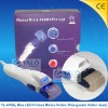 (YL-AP5B) BLUE Photo Derma Roller Micro Needles Device