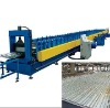 YX48-200-600 closed deck floor roll forming machine