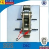 Double Pitch Conveyor Chain with Extended Pins