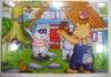 Goldfish promotion Paper Puzzle
