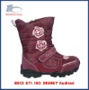 Princess girls comfortable boots ex factory price