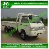1 ton ~ 2.5 ton 4x2 FOTON Flat Cargo Truck