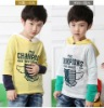 Wholesale autumn/ Winter 2012 new style Warm Comfortabla cartoon Fashion Kids hoodies boys sweatshirt