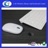 Gracious 2.4G Wireless Mouse And Keyboard Set