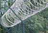 razor wire for fence