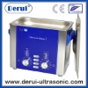 Industrial Metal Parts Cleaning Machines DR-DS30 3L Brand Derui