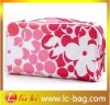 2010 fashion cosmetic bag